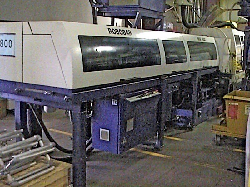 used cnc machine auction