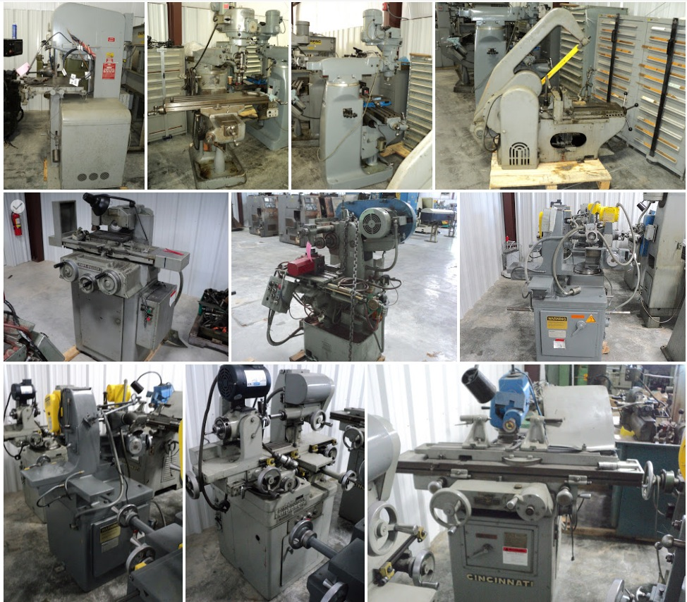 used machine dealers