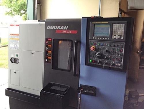 ottomatics machine detail daewoo doosan 2011 lynx 220 lc cnc rh ottomatics com Doosan Lynx Control Doosan Lynx 220Lmsa